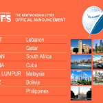 Resultado Concurso New 7 Wonders Cities