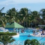 Hotels in Cayo Coco, Cuba