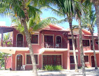 Photo of the Hotel Colonial in Cayo Coco, CubaFoto del Hotel Colonial en Cayo Coco, CubaPhoto de l'Hôtel Colonial à Cayo Coco, Cuba