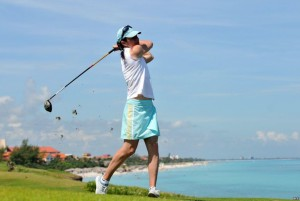 Cuba Held the Fifth Edition of the Montecristo Golf Cup