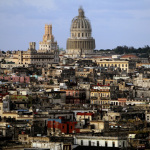 Havana is one of the winners of the competition New 7 Wonders Cities
